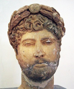 Bay and Hadrian a